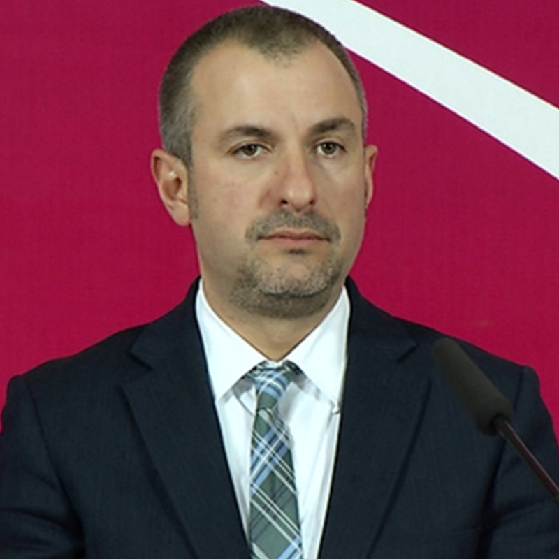 10. Ervin Bushati